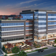 Cherry Creek North Adds Boutique Office Building to the Neighborhood