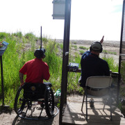 3rd Annual Haselden Shoot Raises Nearly $80K for Disabled Veterans