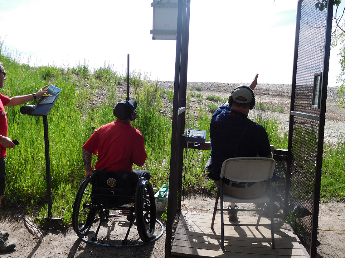 Haselden Construction_3rd Annual Clay Shoot_Homes for the Troops_Denver CO
