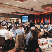 Event Round-Up: AGC Breakfast with the Board & GC Showcase