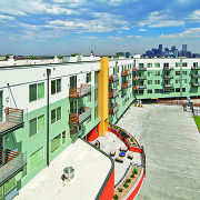 125-Unit, Mixed-Use Denver Multifamily Trades for $40.25M