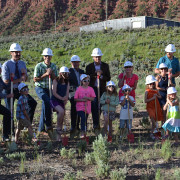 Haselden Construction Breaks Ground On New Eastbank PK-8 School