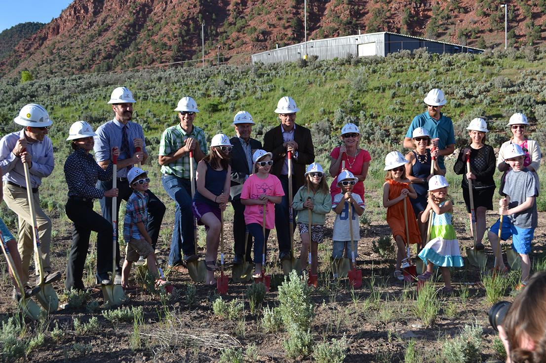 Haselden Construction_Roaring Fork School District