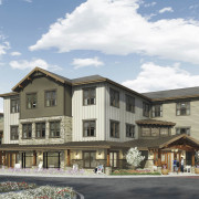 MorningStar Senior Living, Confluent Development Break Ground on Arvada Senior Living