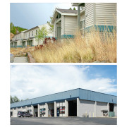 Industrial Condos & 64-Unit Multifamily Sold by Pinnacle