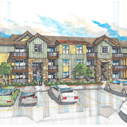 HFF Arranges $39M Financing for Brighton Multifamily