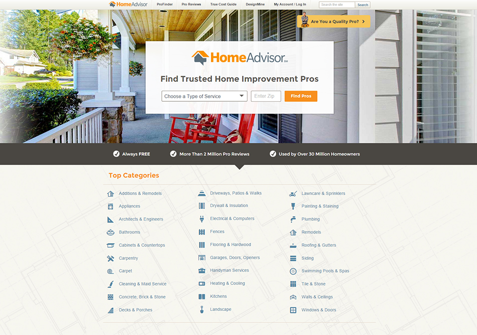 HomeAdvisor_Moves Office Headquarters_Denver Co