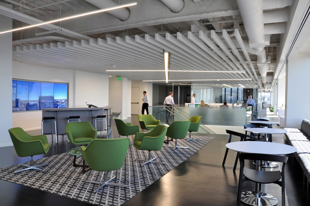 CBRE Office_The Heart_Denver CO