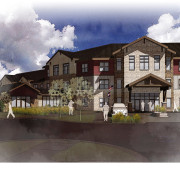 New Senior Living Community in Golden to Include Amenities that Encourage Visitors Stay Longer