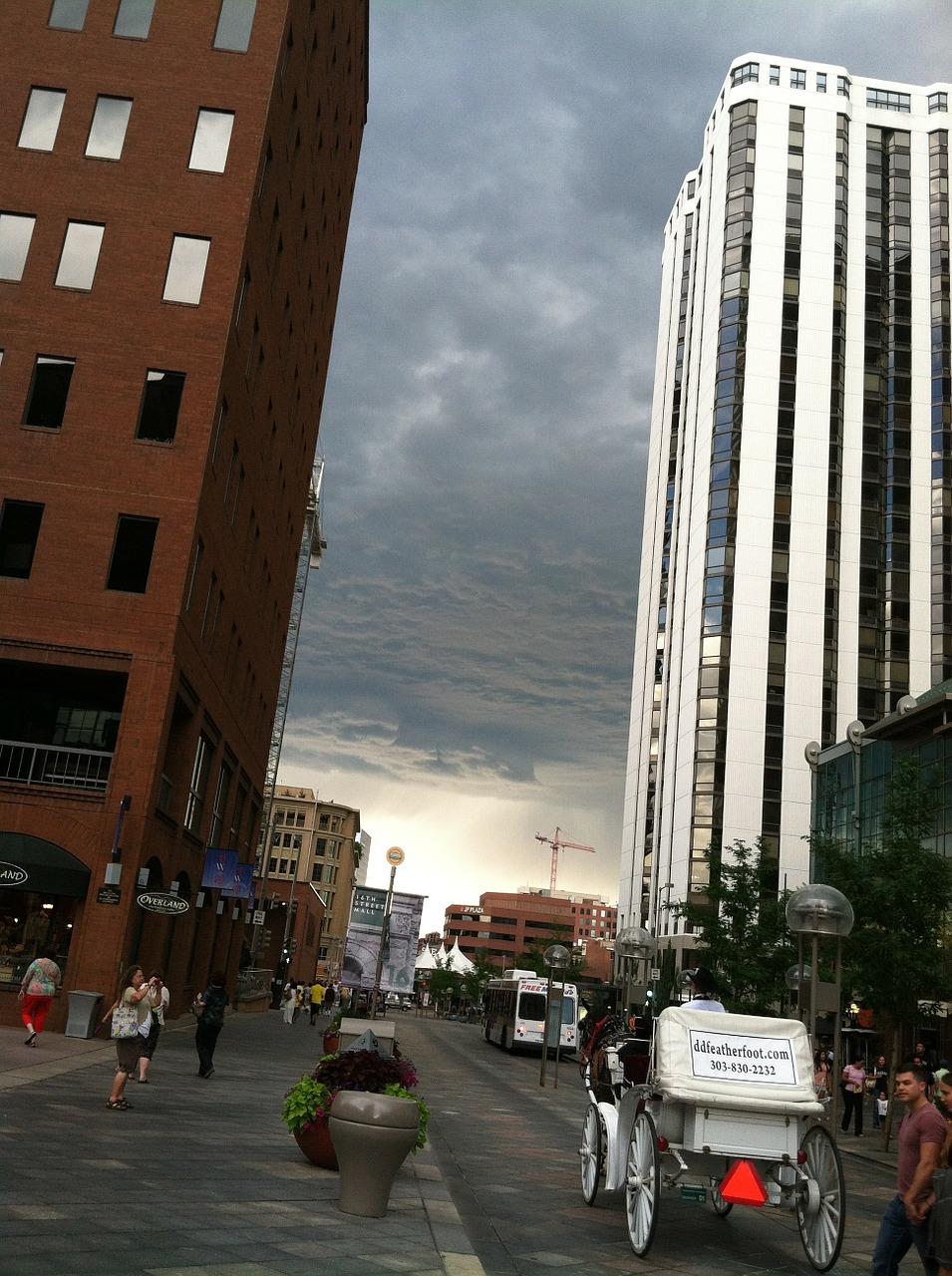 Denver Rents_Wall Street Journal Report