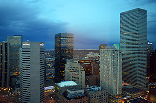 Colorado Ranked No 8 Commercial Real Estate
