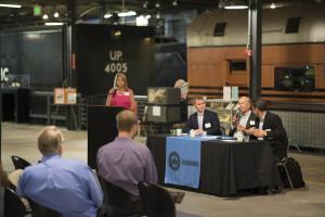 USGBC CO Commercial Real Estate Forum_Denver CO