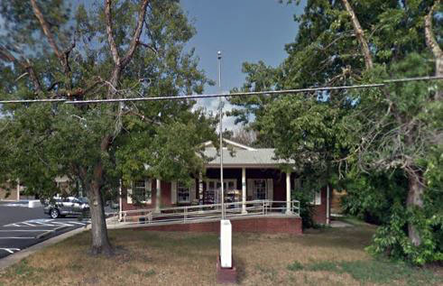 NavPoint Real Estate_Office Building_Golden CO