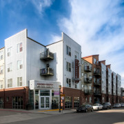CBRE Affordable Housing Arranges Sale & Financing of 140-Unit Property in Denver