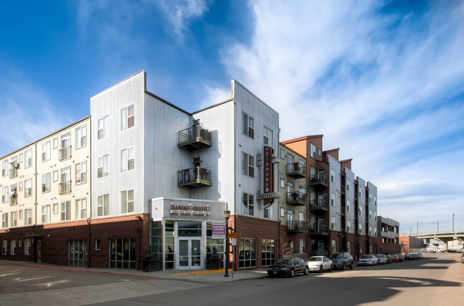 CBRE Affordable Housing_Denver CO