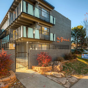 $3.9M Multifamily Sold Dexter St. Denver