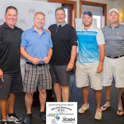 Colorado Engineering Council's Golf Tournament Keeps Scholarship Funding on Course