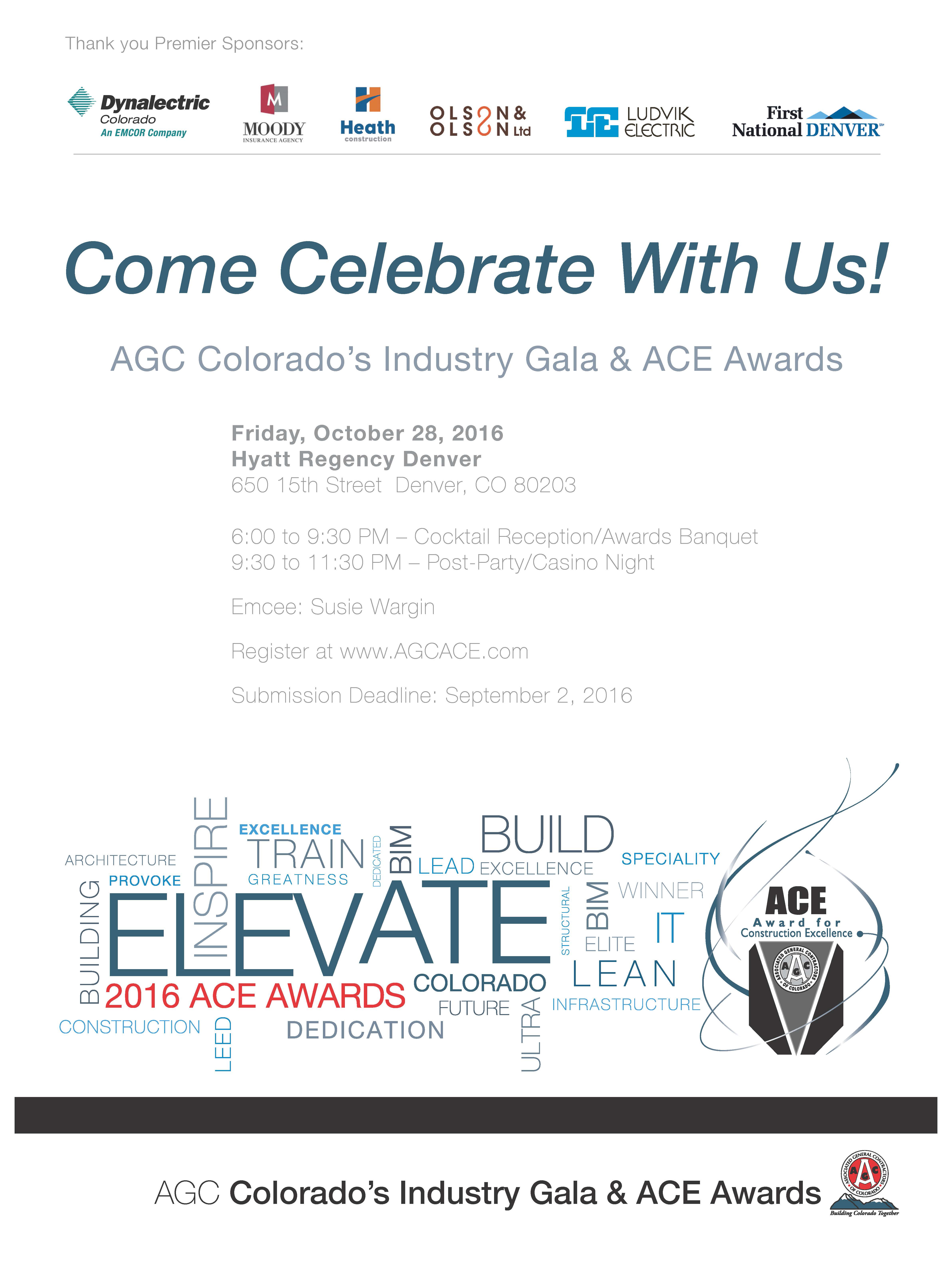 AGC ACE CO Awards Submission