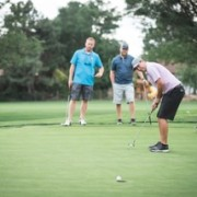 Event Round-Up: AGC 38th Annual Golf Tournament