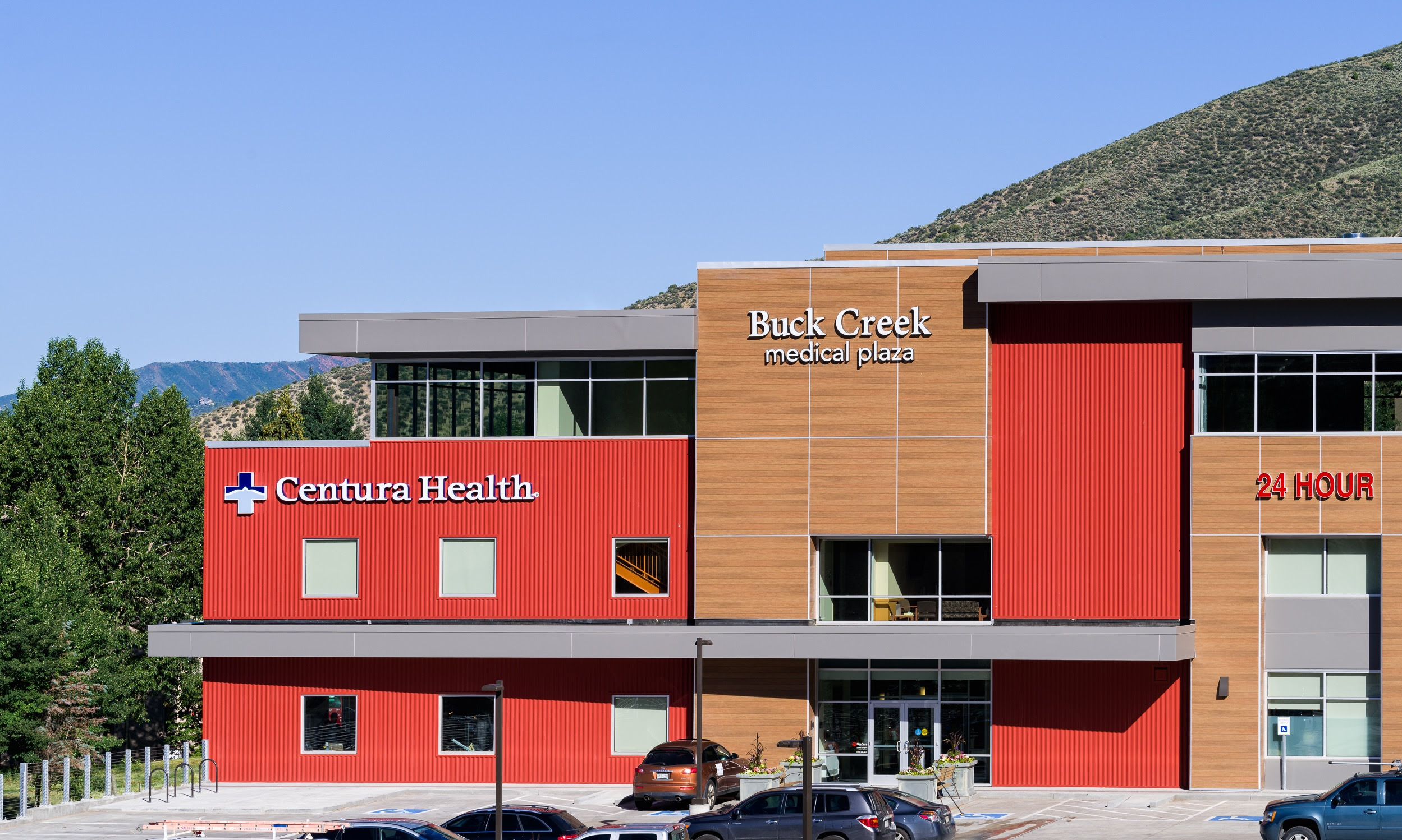 Buck Creek Medical Plaza