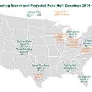 Denver Recognized as Prime Market for Restaurant Growth per CBRE Research