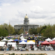 CO Tourism Sets All-Time Records for Visitation and Spending in 2015