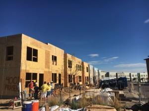 Turner Construction Flatiron Habitat for Humanity_Denver CO