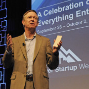 Denver Startup Week Launches 2016 Registration, Announces Inaugural Pitch Challenge and Return of Basecamp