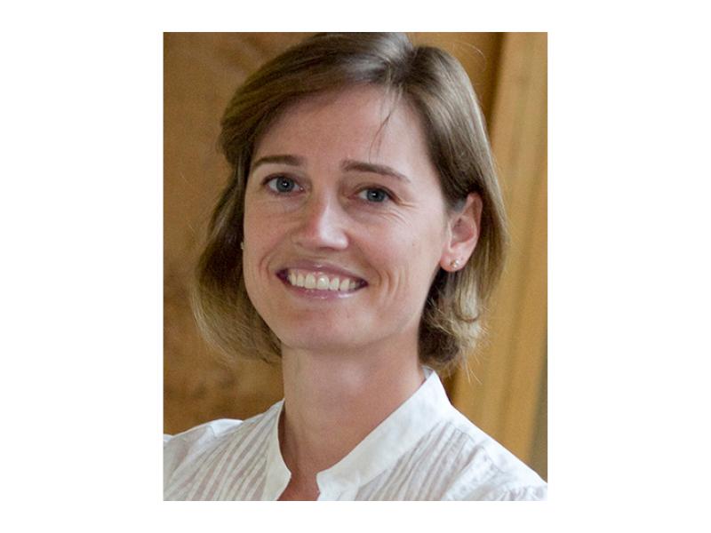 Mortenson Promotes Maja Rosenquist_Denver CO