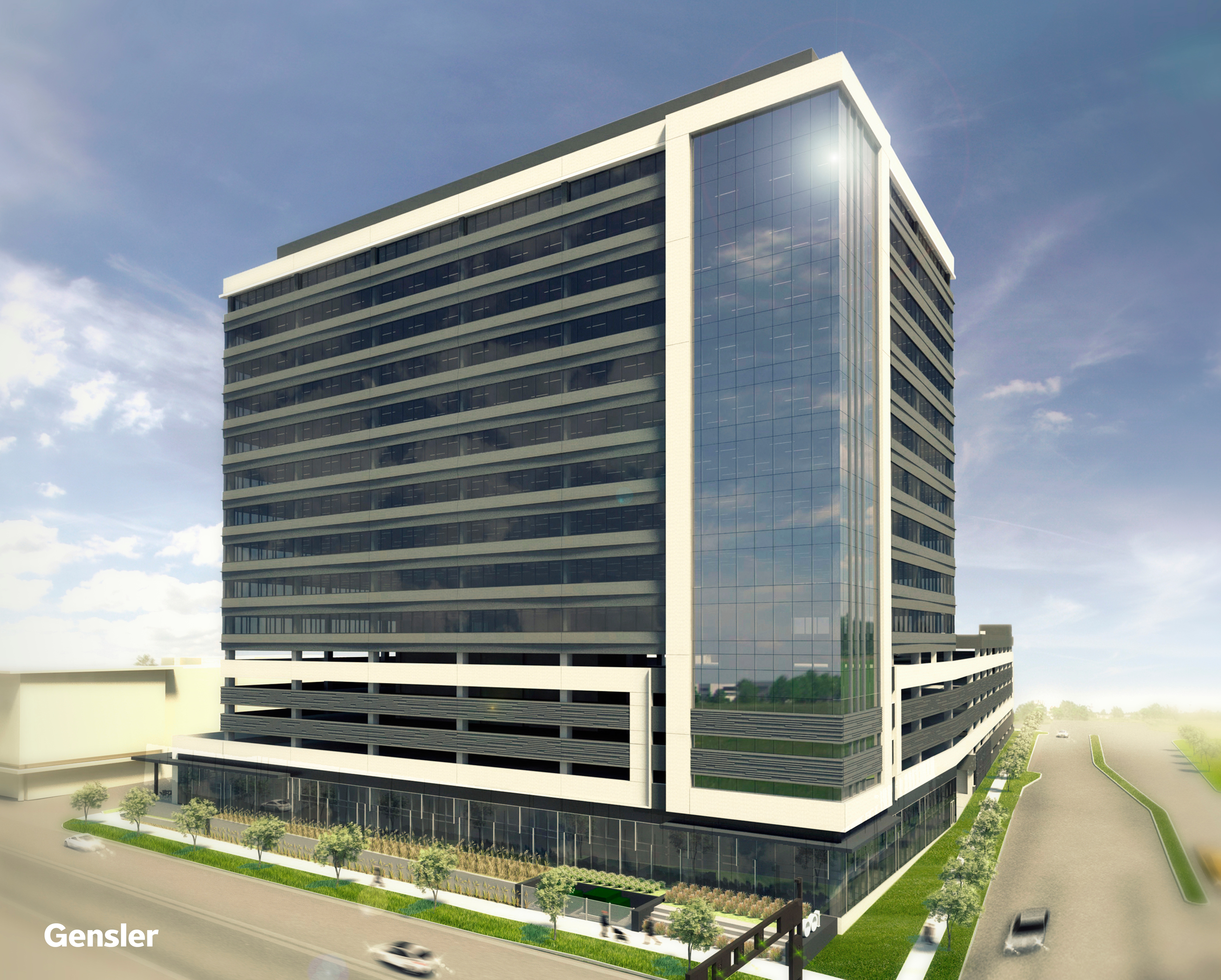 Eide Bailley LLP 1st Tenant at One Belleview Station