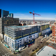 Prescient Partners with Trammell Crow for Second Denver Multifamily Project