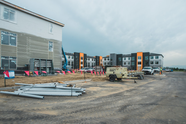 Palace Construction_Affordable Housing_Denver CO