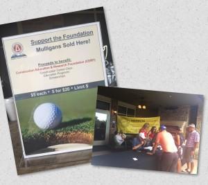 AGC 38th Annual Golf Tournament_Lakewood CO