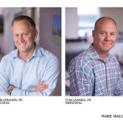 Local Denver Civil Engineering Firm Joins Ware Malcomb