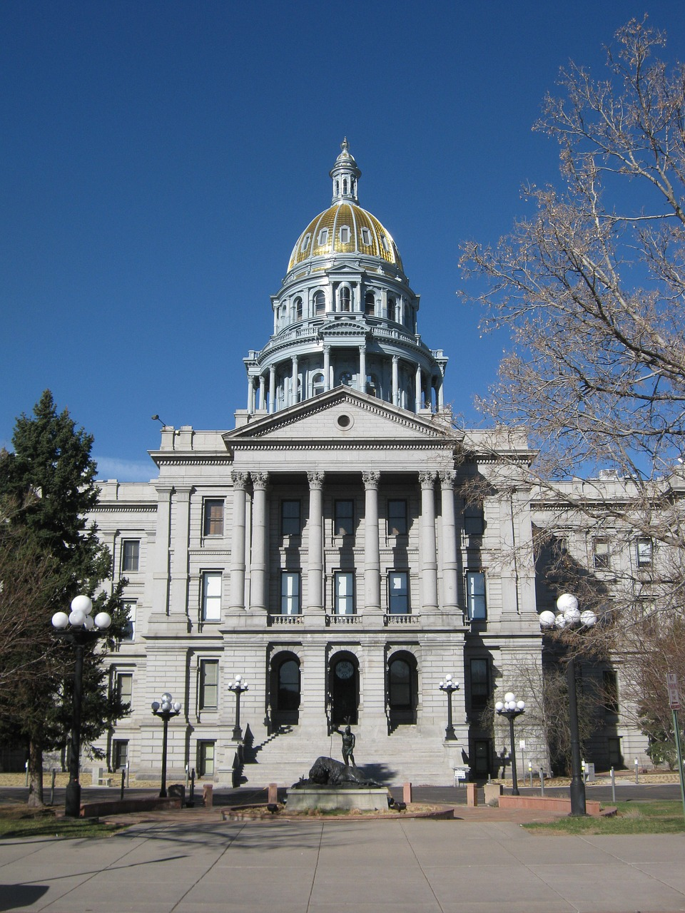 Denver Capitol_Construction Defect Laws