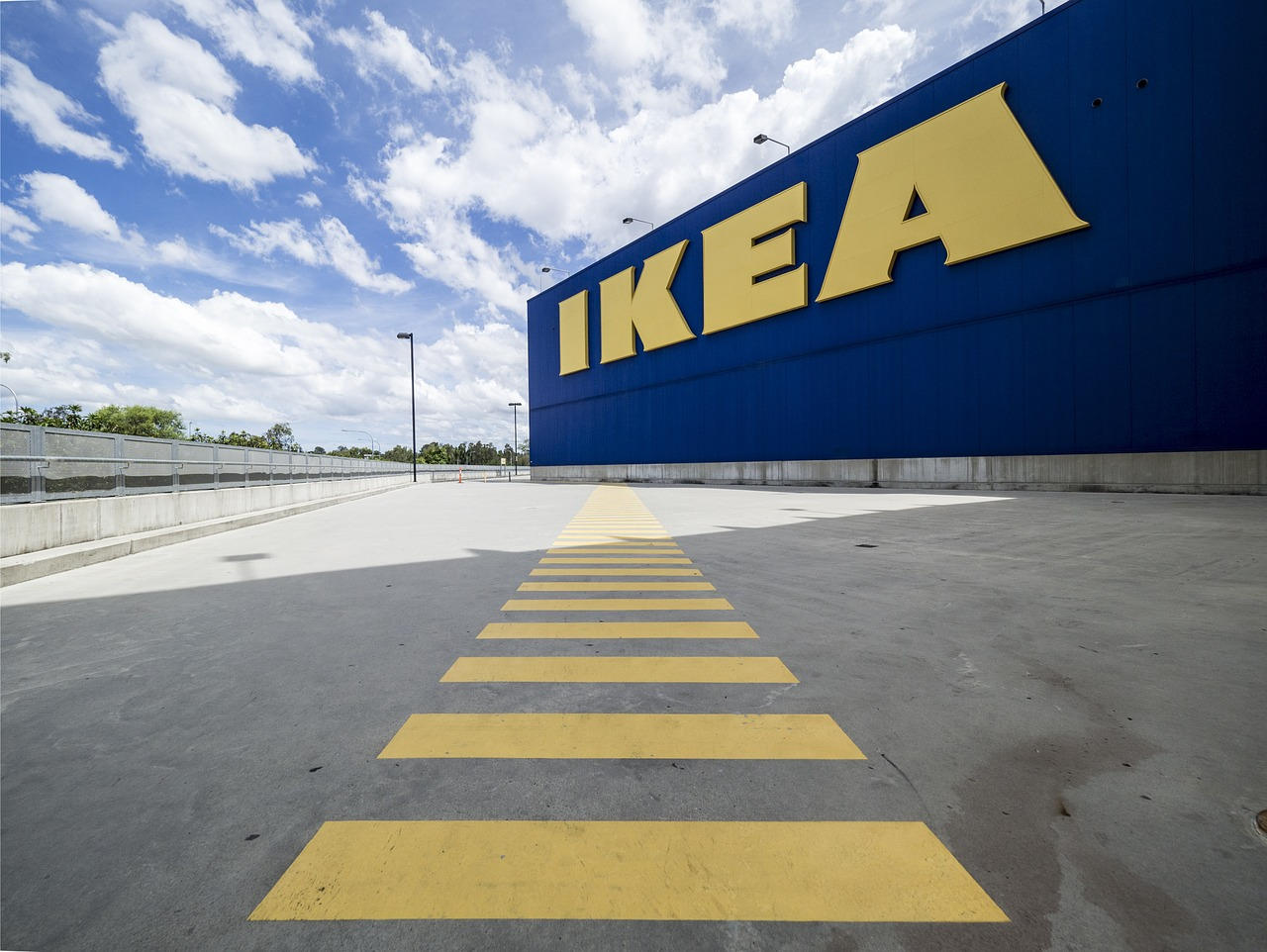 IKEA Looks to Expand to Broomfield CO