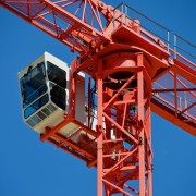 DBJ Unveils Crane Watch for CRE Industry