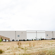 KeHE Expands Operations with New LEED-Gold Distribution Center