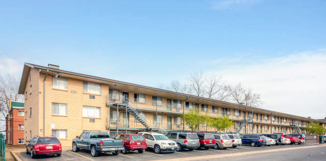 Pinnacle_Multifamily $12M_Denver CO
