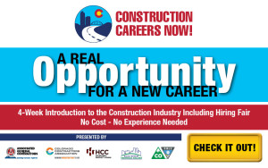 AGC Welcomes New Staff_Construction Careers Now_Denver CO