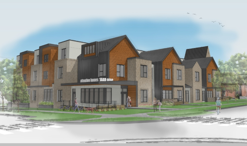 Gardner Capital Development Awarded Colorado Low Income Housing Tax Credits  for Affordable Housing Targeted to Homeless Youth | Mile High CRE