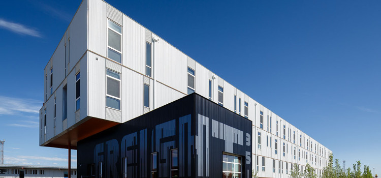 Dynia Architects Receives AIA Award for RiNo Development