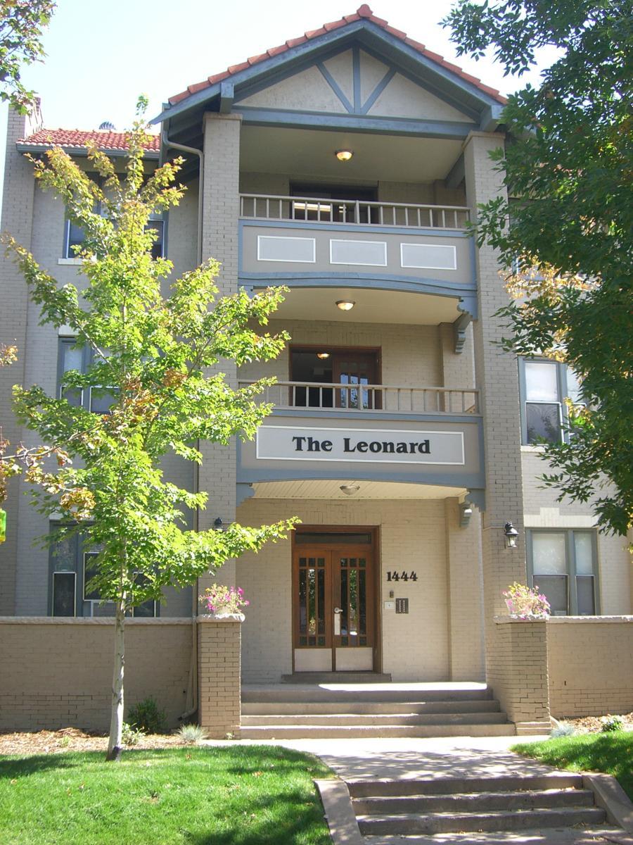 Pinkard Real Estate Advisors_The Leonard_Denver CO