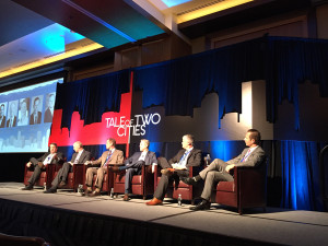 JLL Denver Tale of Two Cities
