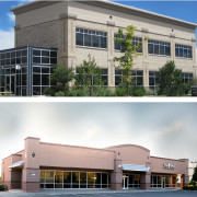 Trevey Land & Commercial Completes Retail Sale & Retail Lease in Parker