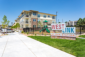 Inland Real Estate Acquisitions_WestLink at Oak Station_Lakewood CO