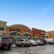 100% Occupied Multi-Tenant Retail Property Sells in Thornton