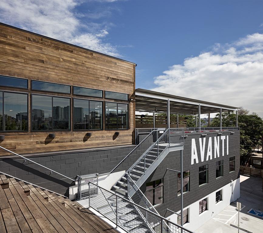 colorado architecture firms receive top design awards | mile high cre