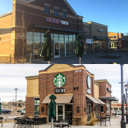 CBRE Sells North College Marketplace & Nearby Starbucks in Fort Collins