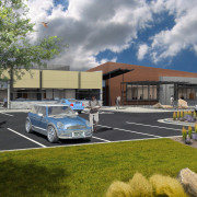 Construction of New CDOT Region 2 Headquarters in Pueblo Nearing Start